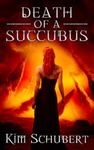Death of a Succubus 001