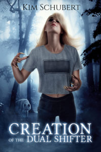 Ebook - Creation of the Dual Shifter