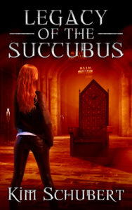Legacy of the Succubus 001